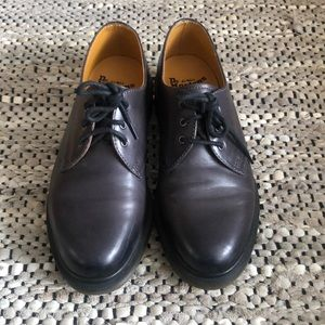 Dr. Martens 1461 antique temperly oxford. Like new